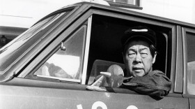 """Wood Moy plays a cab driver turned detective in Wayne Wang's 1982 indie hit """"Chan Is Missing,"""" which announced an exciting new voice in Asian American cinema."""