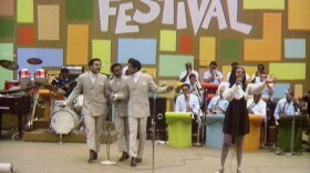 """Gladys Knight and the Pips was just one of the impressive musical guests that performed at the Harlem Cultural Festival in the summer of 1969. """"Summer of Soul"""" uses never before seen footage of the festival to create a new documentary."""