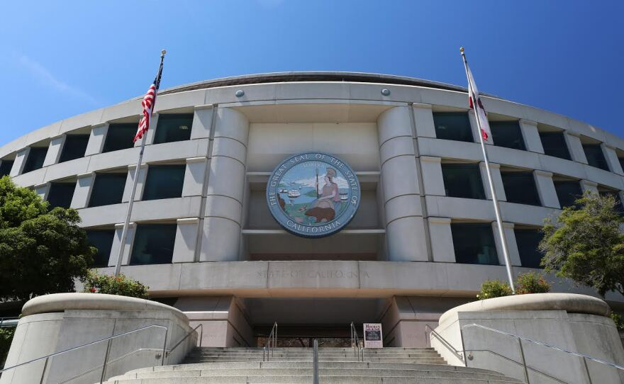 The California Publicly Utilities Commission, headquartered in San Francisco, may be the most powerful regulatory agency in the state. It has authority over privately owned electricity, natural gas, telecommunications, water, railroad and passenger transportation, April 2016.