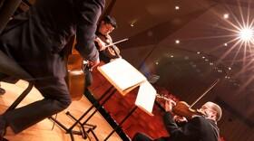 Camera Lucida: Mozart, Brahms, Beethoven