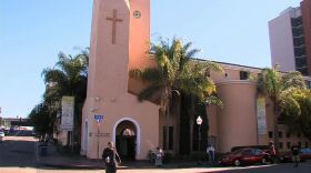 Father Joe's Villages is a San Diego landmark and leader in transitional housing in Southern California.
