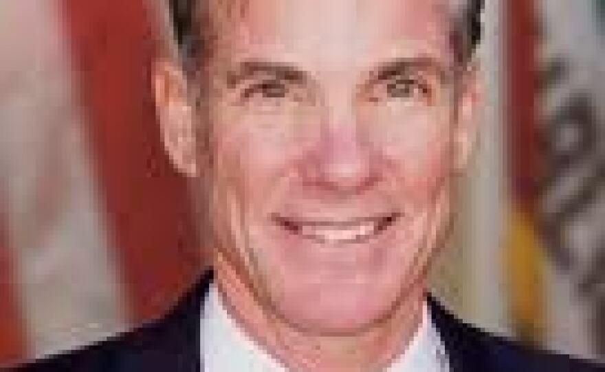Tom Torlakson, State Superintendent of Public Instruction