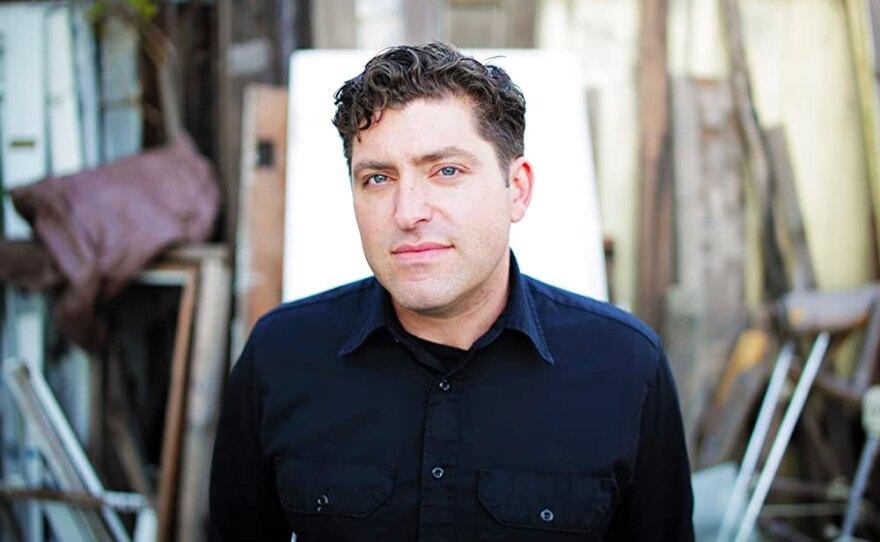 Matt Hoyt in an undated photo.