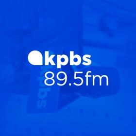 89.5fm KPBS radio cover