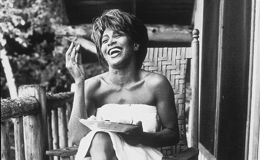 Legendary performer Tina Turner. (undated photo)