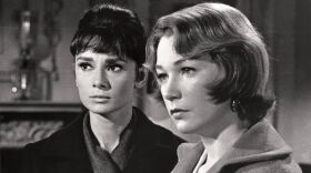 """Audrey Hepburn and Shirley MacLaine star in """"The Children's Hour"""" (1961), one of the """"problematic"""" films TCM is showcasing this month as part of its TCM Reframed: Classic Films in the Rear View Mirror."""