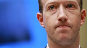 Facebook co-founder, Chairman and CEO Mark Zuckerberg testifies on Capitol Hill on April 11, 2018 in Washington, D.C. A trove of insider documents, known as the Facebook Papers, has the company facing backlash over its effects on society and politics.
