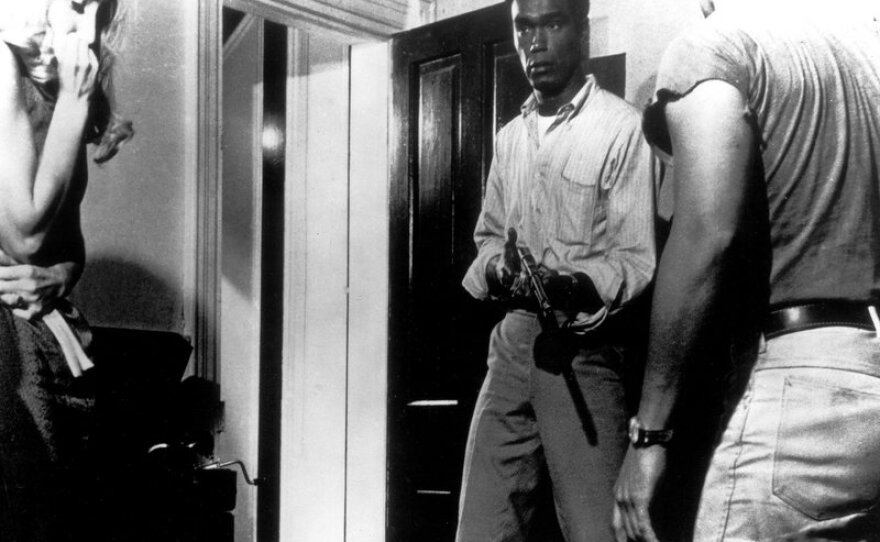 """Duane Jones' role in """"Night of the Living Dead"""" marked a turning point for the depiction of blacks in horror."""