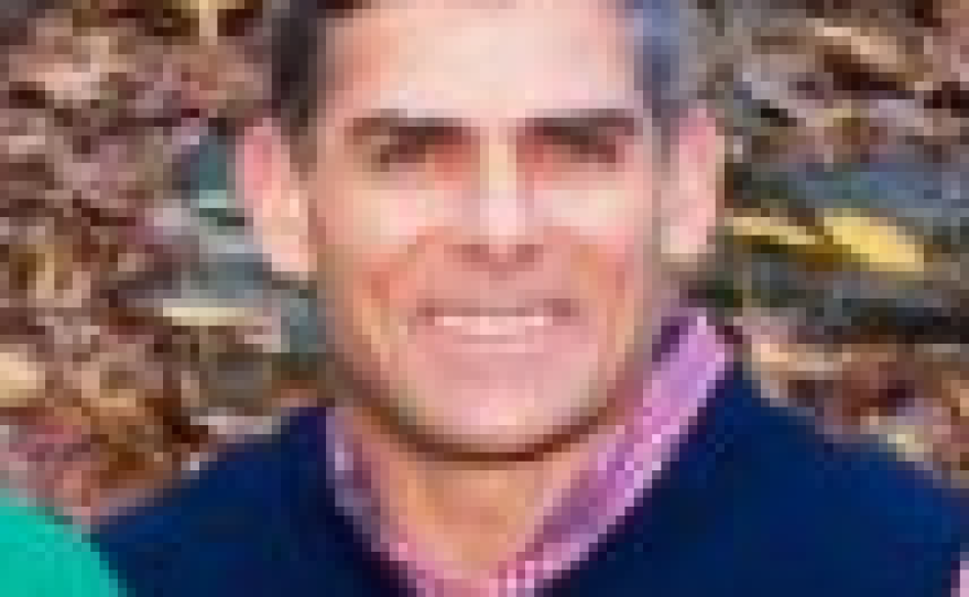 Cmdr. Christopher E. Kalafut