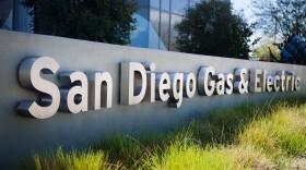 San Diego Gas & Electric headquarters, San Diego,  June 21, 2016.