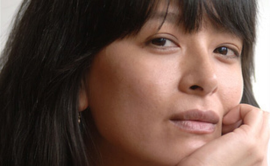 lê thị diễm thúy, author of The Gangster We Are All Looking For