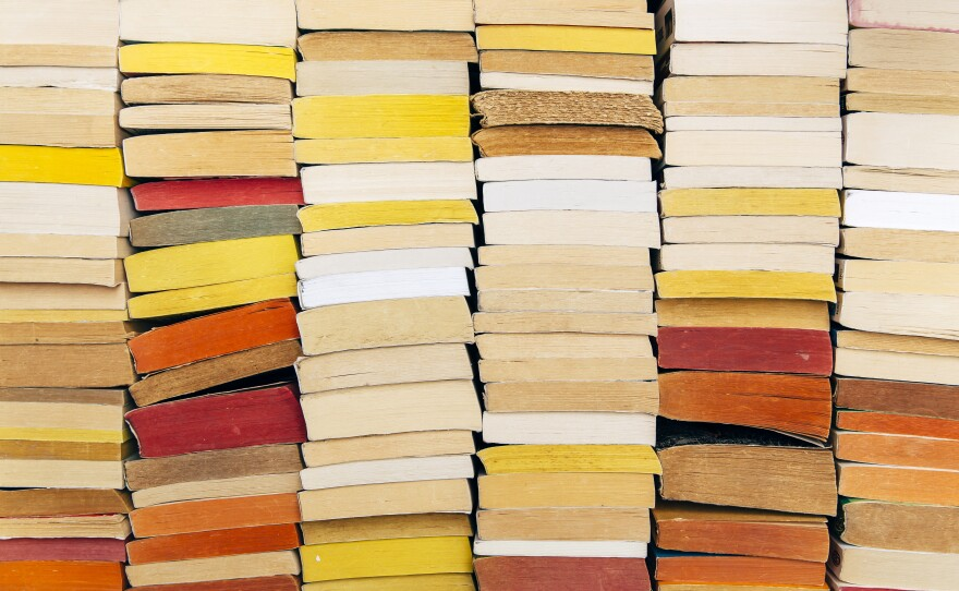 Twenty-five books remain in consideration for the five National Book Awards that will be doled out Nov. 20 in New York City. Among the names to be found on the 2019 shortlists: Marlon James, Susan Choi, Jason Reynolds, Carolyn Forche and Laila Lalami, among others.