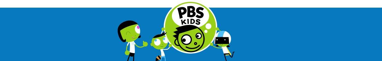 KPBS Kids Logo