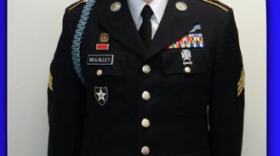 Army Sgt. Christopher W. Mulalley