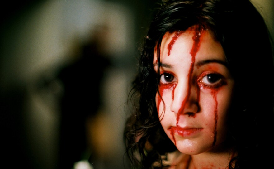 """""""Let the Right One In"""" delivers a fresh take on vampires."""