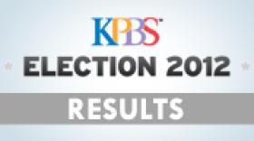November 6 Election Results