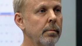 Robert Young, 62, at his arraignment,  Jan. 24, 2014.