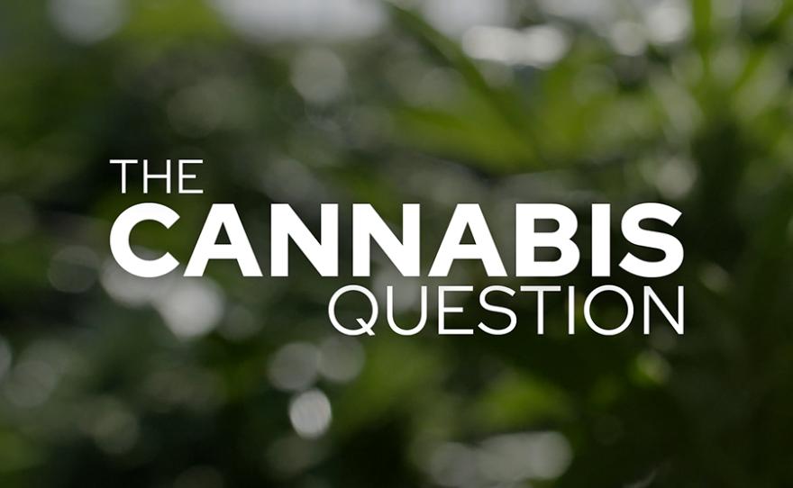 """NOVA """"The Cannabis Question"""""""