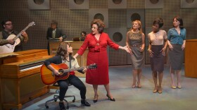 """""""Chasing the Song"""" returns to La Jolla Playhouse as a Page to Stage production after being workshopped in the DNA New Works Series last year."""