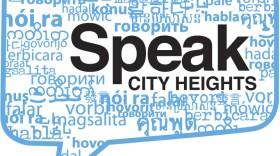 Speak City Heights