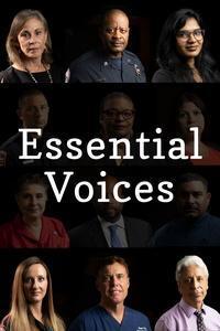 Essential Voices Show