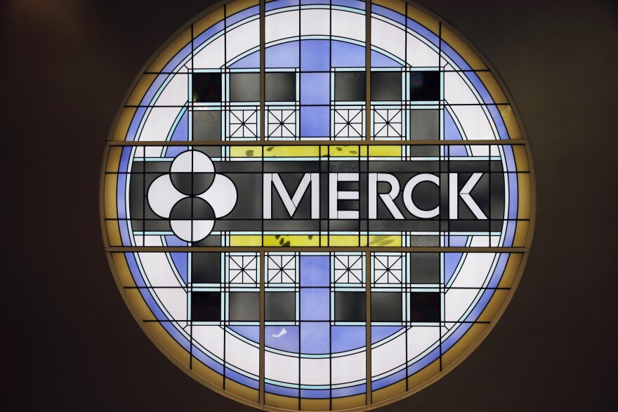 Virus Outbreak Treatment Merck
