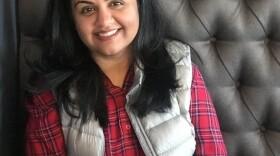 San Diego author Anisha Bhatia in an undated photo.