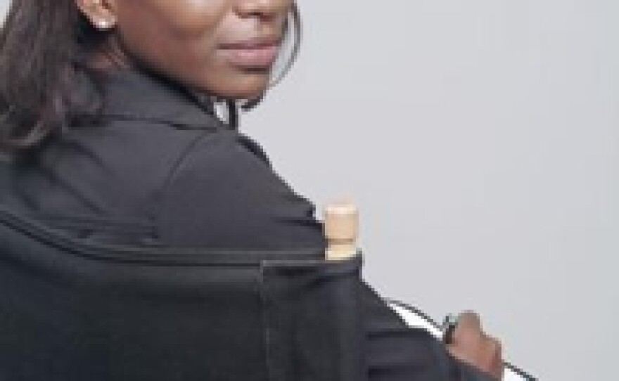 """Local director Delicia Turner Sonnenberg is directing Mo'olelo's production of """"The Amish Project."""""""