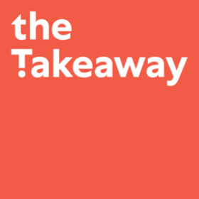 the takeaway cover art