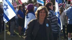 2015 Jewish American Heritage Month Honoree Virginia Gordon