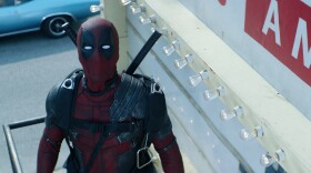 """Ryan Reynolds owns the role of the Merc with the Mouth as he stars as Wade Wilson/Deadpool in the sequel """"Deadpool 2."""""""