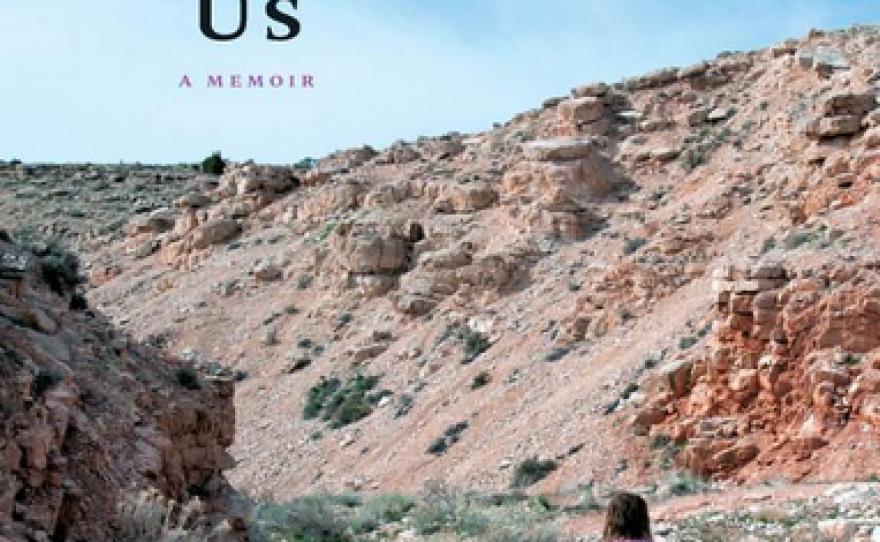 """""""The Distance Between Us"""" is a memoir by award-winning novelist Reyna Grande."""