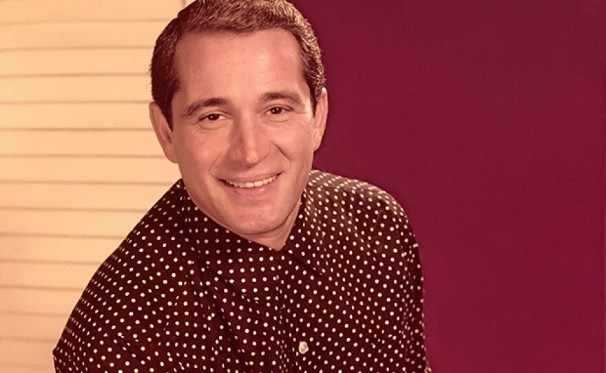 The beloved Perry Como is celebrated in a new retrospective of his biggest hits and finest performances spanning the 1940s through 1970s.