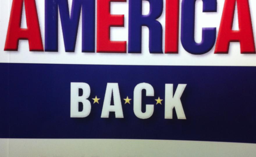 Buying America Back, by Alan Uke