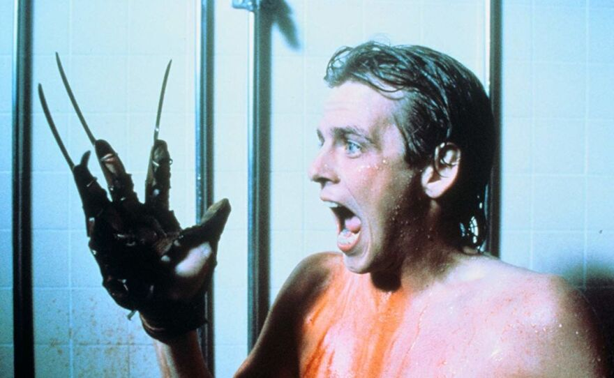 """Mark Patton plays Jesse in the 1985 sequel """"A Nightmare on Elm Street 2: Freddy's Revenge."""""""