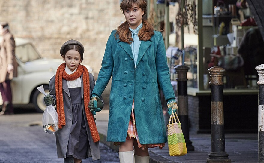 Call The Midwife: Series 10: Episode 07