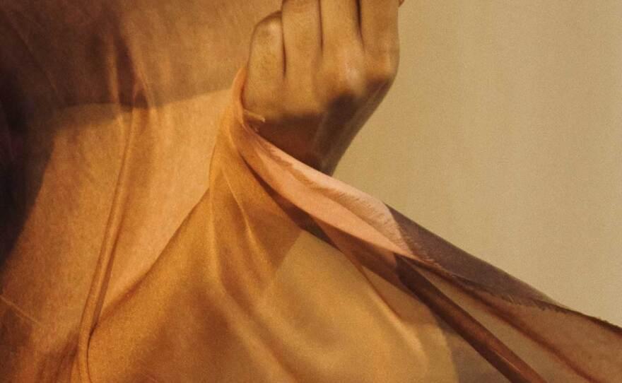 "Amel Janae's installation, ""Like Honey,"" opens at Swish Projects Jan. 23, 2021."