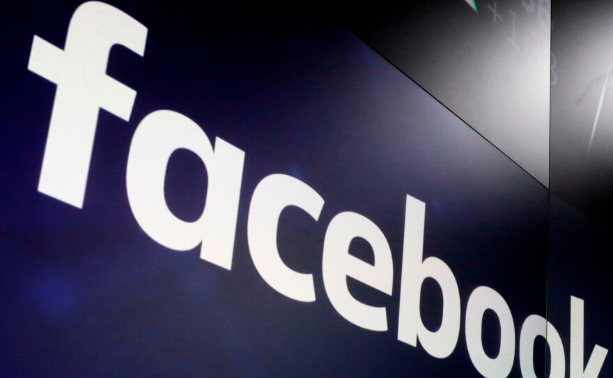 Facebook issued an apology Friday after The New York Times reported on the social media giant's artificial intelligence error.