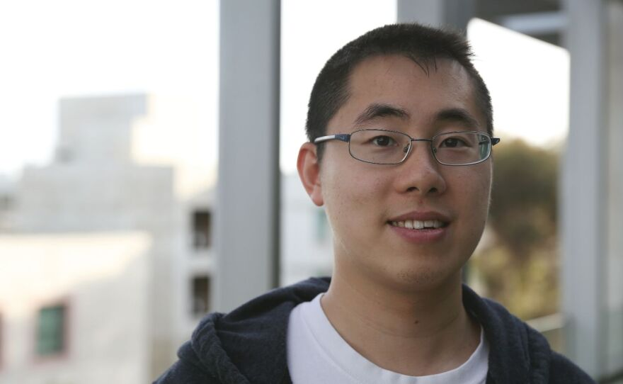 Danny Huang says malware operators are ditching Bitcoin for rival crypto-currencies like Litecoin.