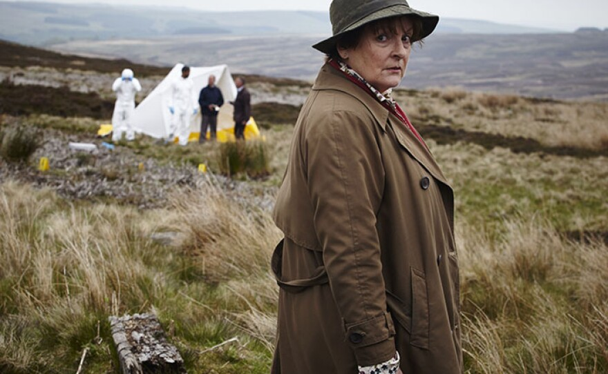 The unorthodox but brilliant DCI Vera Stanhope, played by BAFTA® and Golden Globe® winner Brenda Blethyn, is back to unravel more complex mysteries in Season 6 of VERA.