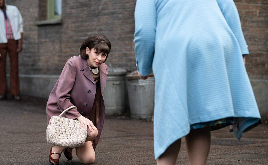 Call The Midwife: Series 10: Episide 03