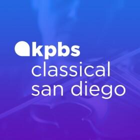 KPBS Classical San Diego