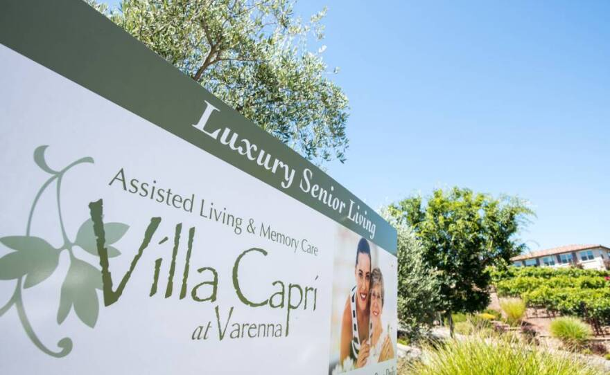 State regulators accused staff at the Villa Capri facility in Santa Rosa of abandoning residents during the 2017 Tubbs Fire and placed the facility on probation.