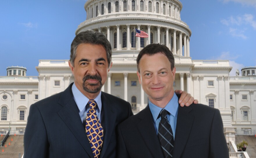 Joe Mantegna and Gary Sinise co-host the 27th broadcast of this night of remembrance.