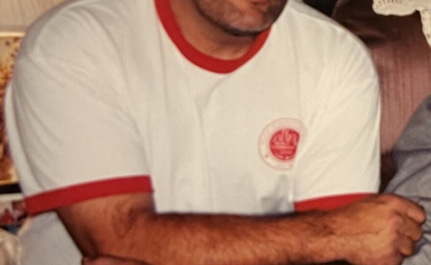 Gilbert Rodriguez is shown in this undated photo. He died of COVID-19 on Dec. 26, 2020, while incarcerated at the Richard J. Donovan state prison in Otay Mesa.