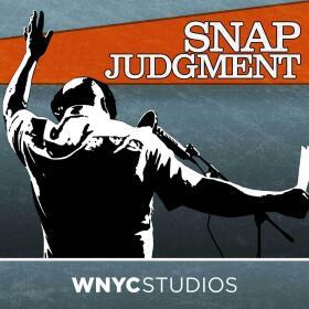 Snap Judgment Cover Art
