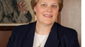 Sister Tricia Cruise of the Sister of Charity order is the new President and CEO of Father Joe's villages.