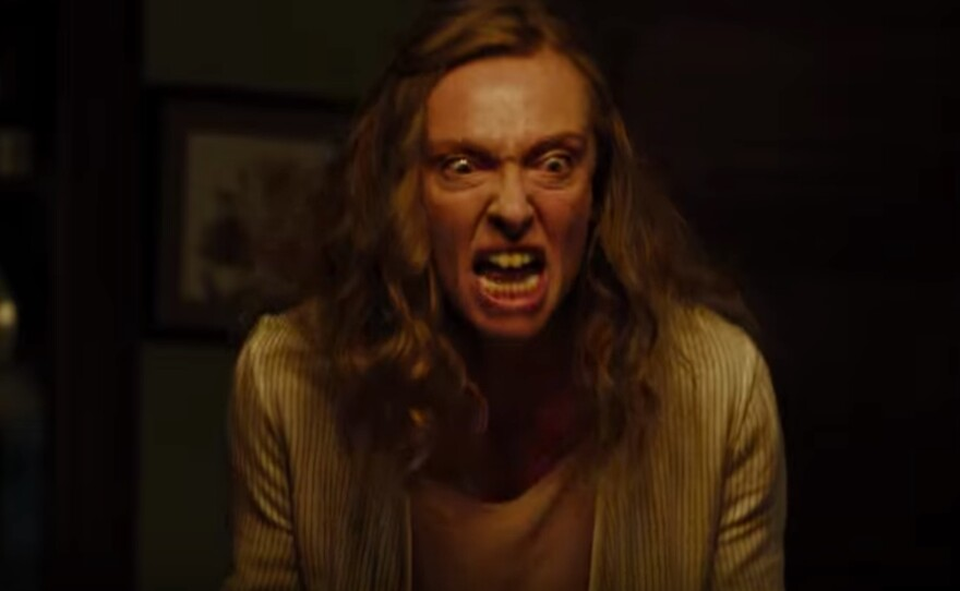 """Toni Collette gave the year's best performance of any actress as the grieving mother in """"Hereditary."""""""