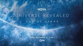 NOVA UNIVERSE REVEALED: Age Of Stars