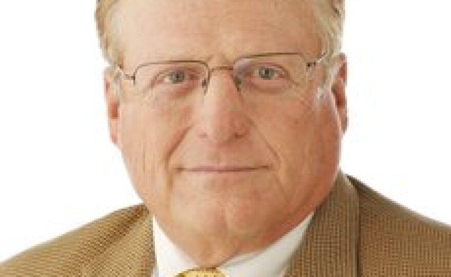 U-T San Diego's CEO John Lynch.